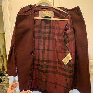 Burberry Ladies Coat